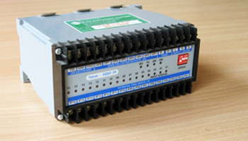 16 DI - 8 DO Module with RS485 Communication-FalconDIDO24