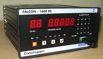 Multi Channel Datalogger