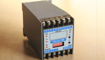 Single Channel 4-20Ma to RS485 /RS232 Converter