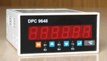 Digital Indicator 96*48