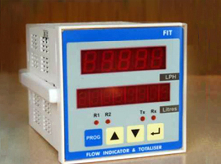 Smart Digital Process Indicator