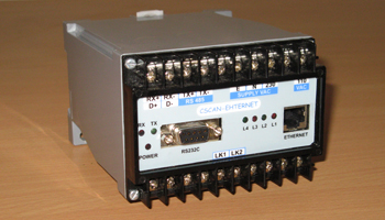 Serial Communication Products, Ethernet Converter